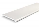 Декор Marmor Classico - серый мрамор